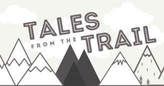 Tales From The Trail Header 2
