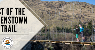 Best of the Queenstown trail for summer